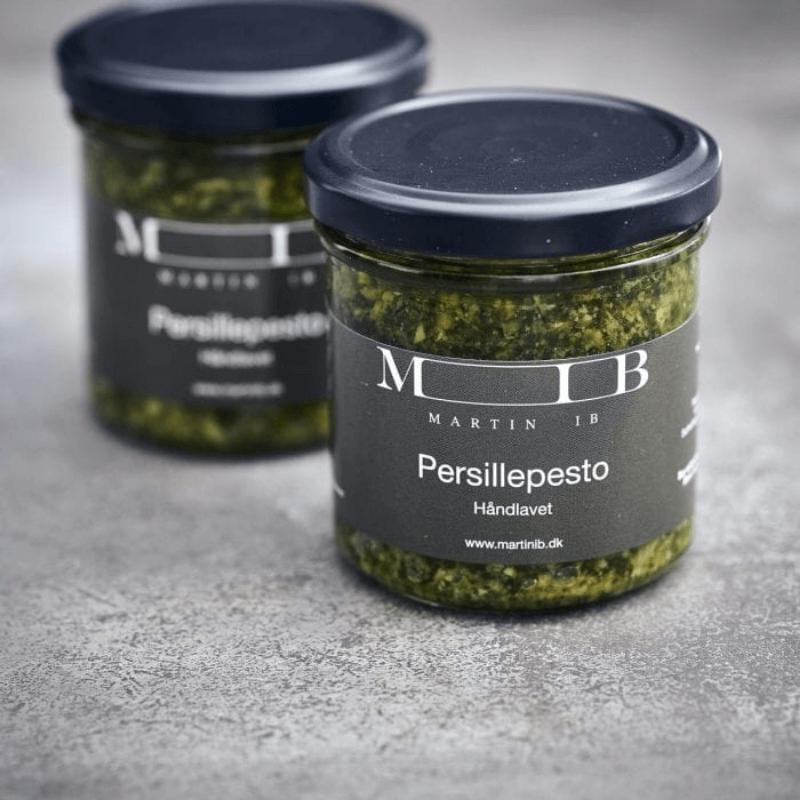 MIB Pesto